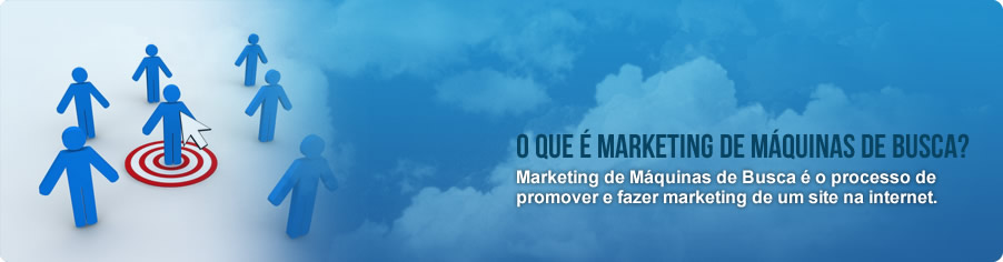 O que é Marketing de Máquinas de Busca?